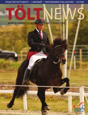 Tolt News Fall 2011