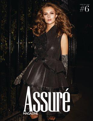 Assuré Magazine #6