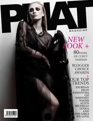 "PHAT  Magazine "" JOURDAN  """