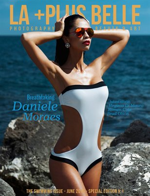 The Swimming Issue - Special Edition #1