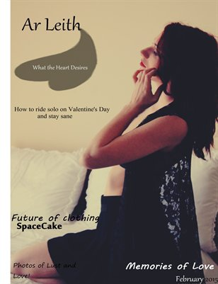 What the heart desires FEB