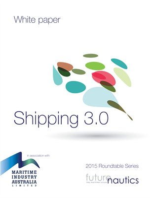 Shipping 3.0 | 2015 Roundtable Series White Paper