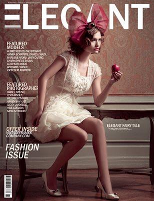 Fashion Book #8 (April 2014)
