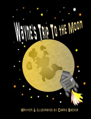 Wayne's Trip to the Moon