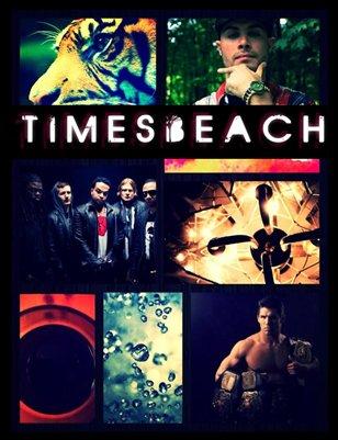 Times Beach Magazine - Spring 2013