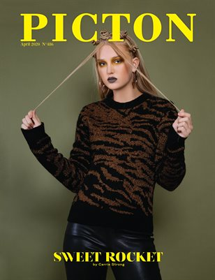 Picton Magazine APRIL 2020 N486 Cover 7