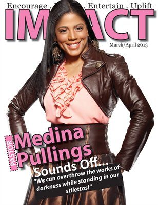 IMPACT the Magazine March/April 2013