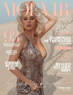 23 Moevir Magazine November Issue 2020