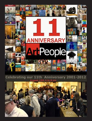 Art People 11th Anniversary