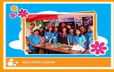 Photo Album 2011