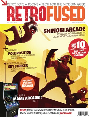 RetroFused #2