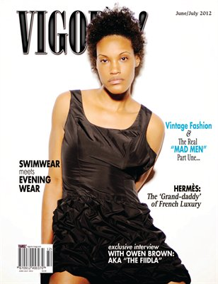 Vigore! Magazine_June_July_2012