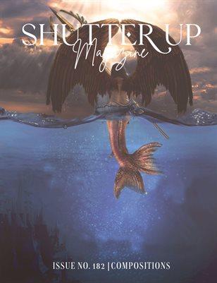 Shutter Up Magazine, Issue 182