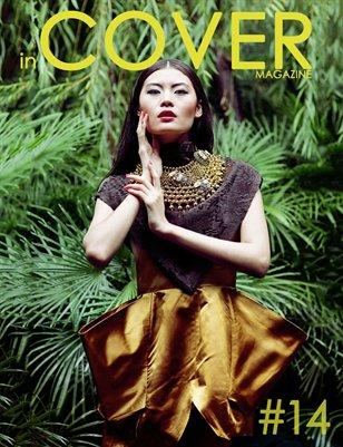 inCOVER Magazine #14