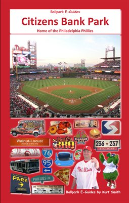 Citizens Bank Park E-Guide