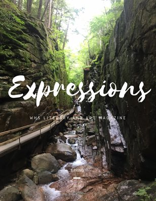 Expressions Spring 2018 Issue