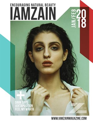 I Am Zain: Photography Issue Jan/Feb