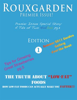 Special Premier Issue