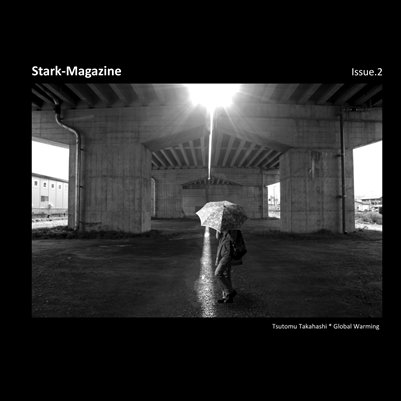 Stark-Magazine Issue.2