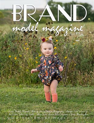 Brand Model Magazine  Issue # 258