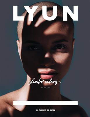 LYUN ISSUE No.5 (VOL No.2)