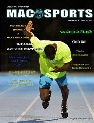 Mac5sports Youth Sports Magazine Issue#2