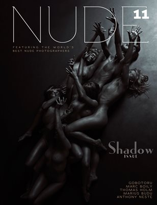 NUDE Magazine Numero #11 SHADOW issue