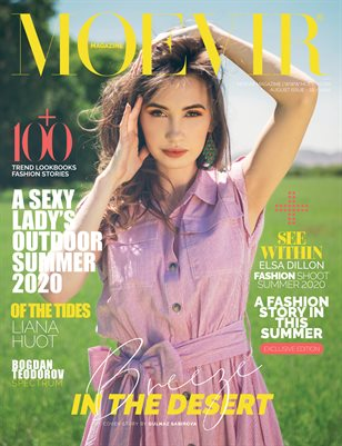 26 Moevir Magazine August Issue 2020