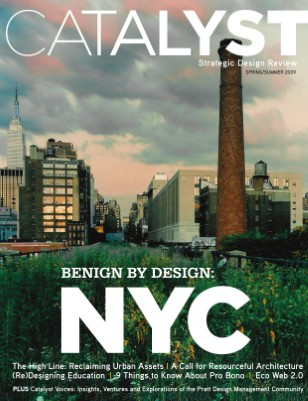 Benign by Design: NYC