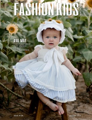 Fashion Kids Magazine | Issue #138