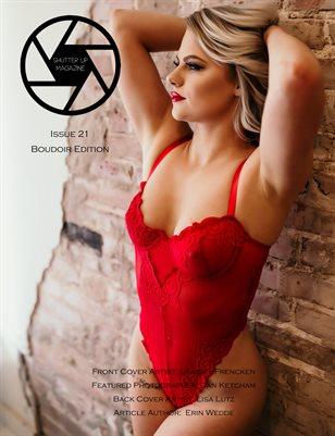 Shutter Up Magazine, Issue 21