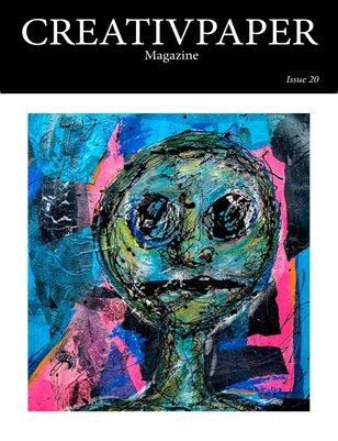 CreativPaper Issue 20