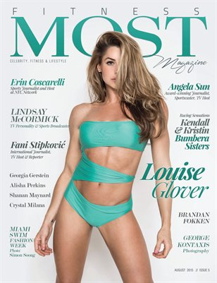 Most Magazine - Fitness ISSUE NO.5