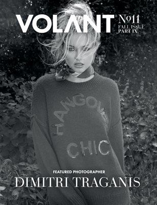 VOLANT Magazine #11 - FALL Issue Part IX