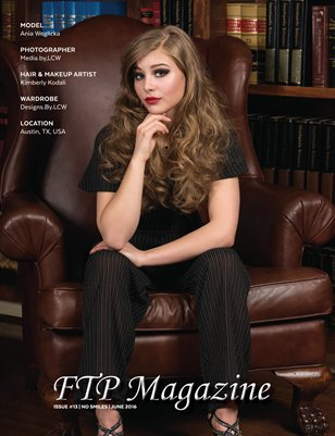 For The Pictures - Issue #13