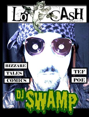 Locash Magazine Issue 4 PRINT GAME PROPER