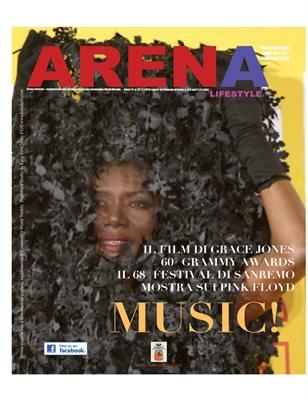 Arena Lifestyle 2 2018