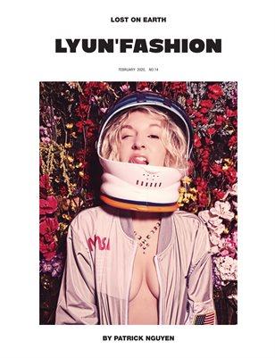LYUN ISSUE No.14 (VOL No.8) C1