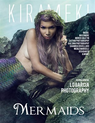 Kirameki Mag Mermaid Issue Vol.2