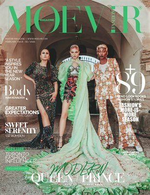 38 Moevir Magazine February Issue 2021