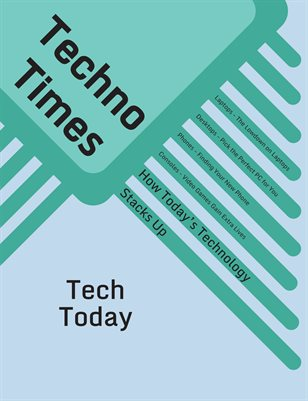 Techno Times: Tech Today