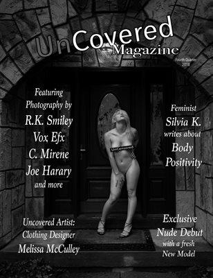 Uncovered Magazine