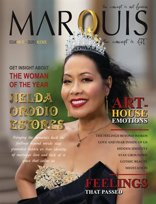 Marquis 17 February 2020