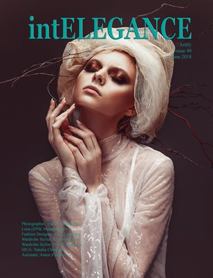 intElegance magazine issue 40