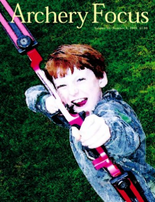 Archery Focus Magazine Volume 10 No 4