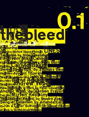 thebleed:year one