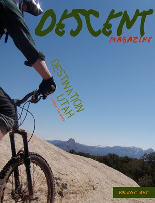 Destination Utah - A Trip To Ride