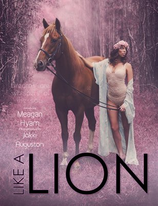 June 2014 - Book 2 - Like a Lion Magazine