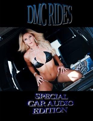 DMC RIDES ISSUE 2