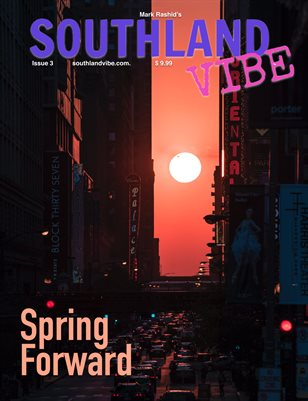 SOUTHLAND VIBE MARCH 2020 ISSUE
